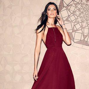 Lulus Formal Maxi Dress